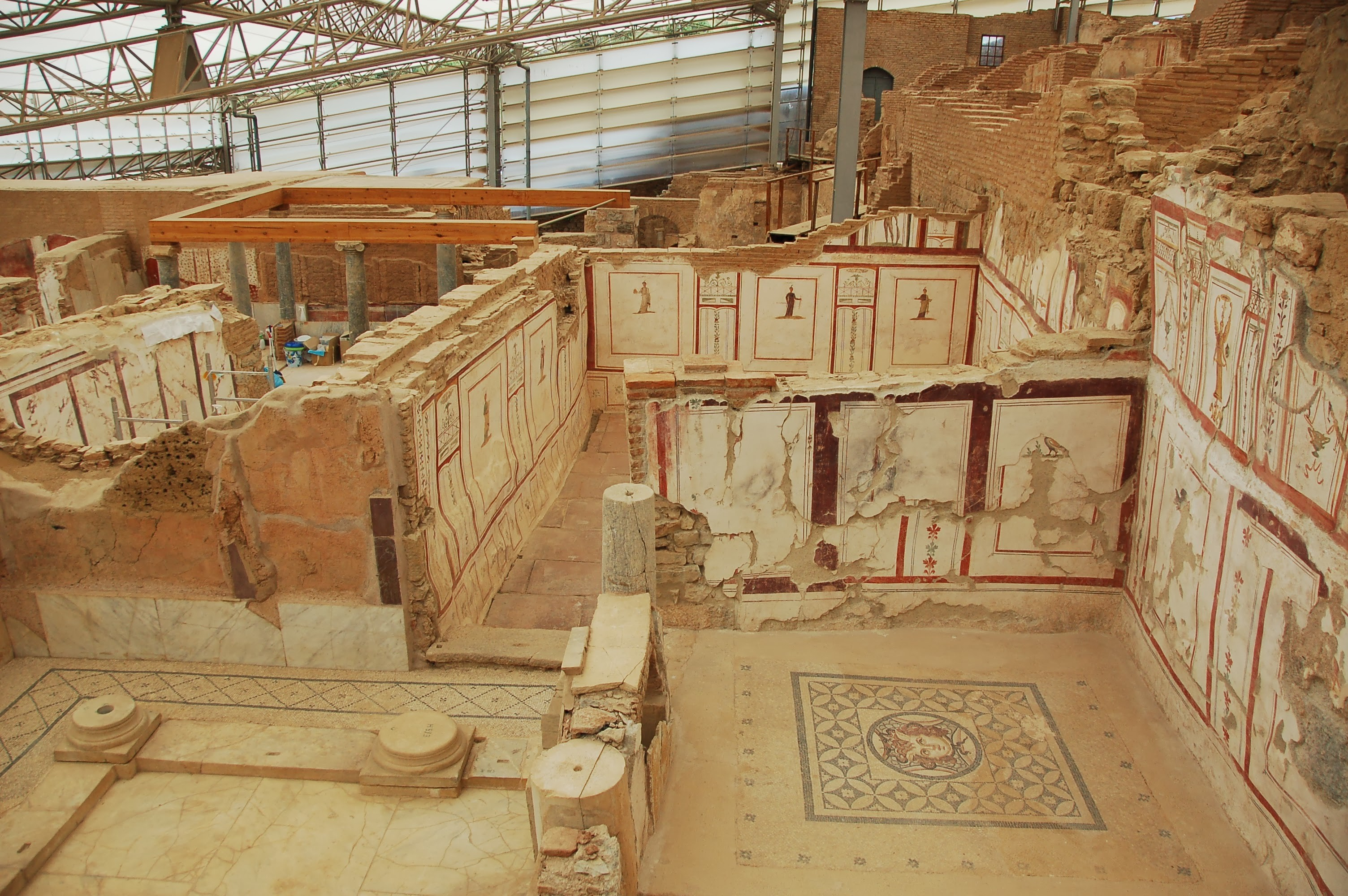 Archaeological Ephesus Tour (Private)