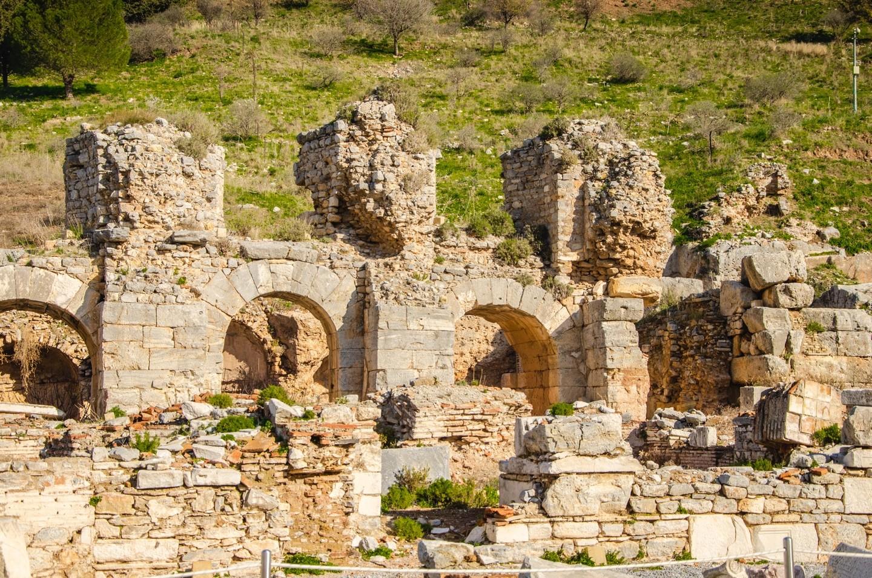 Istanbul, Ephesus, Pamukkale Trip - 5 Days