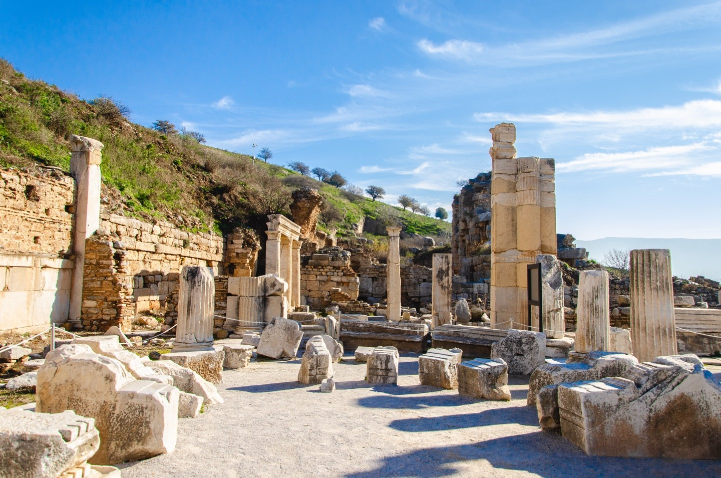 Full Day Ephesus Tour (Small Group)