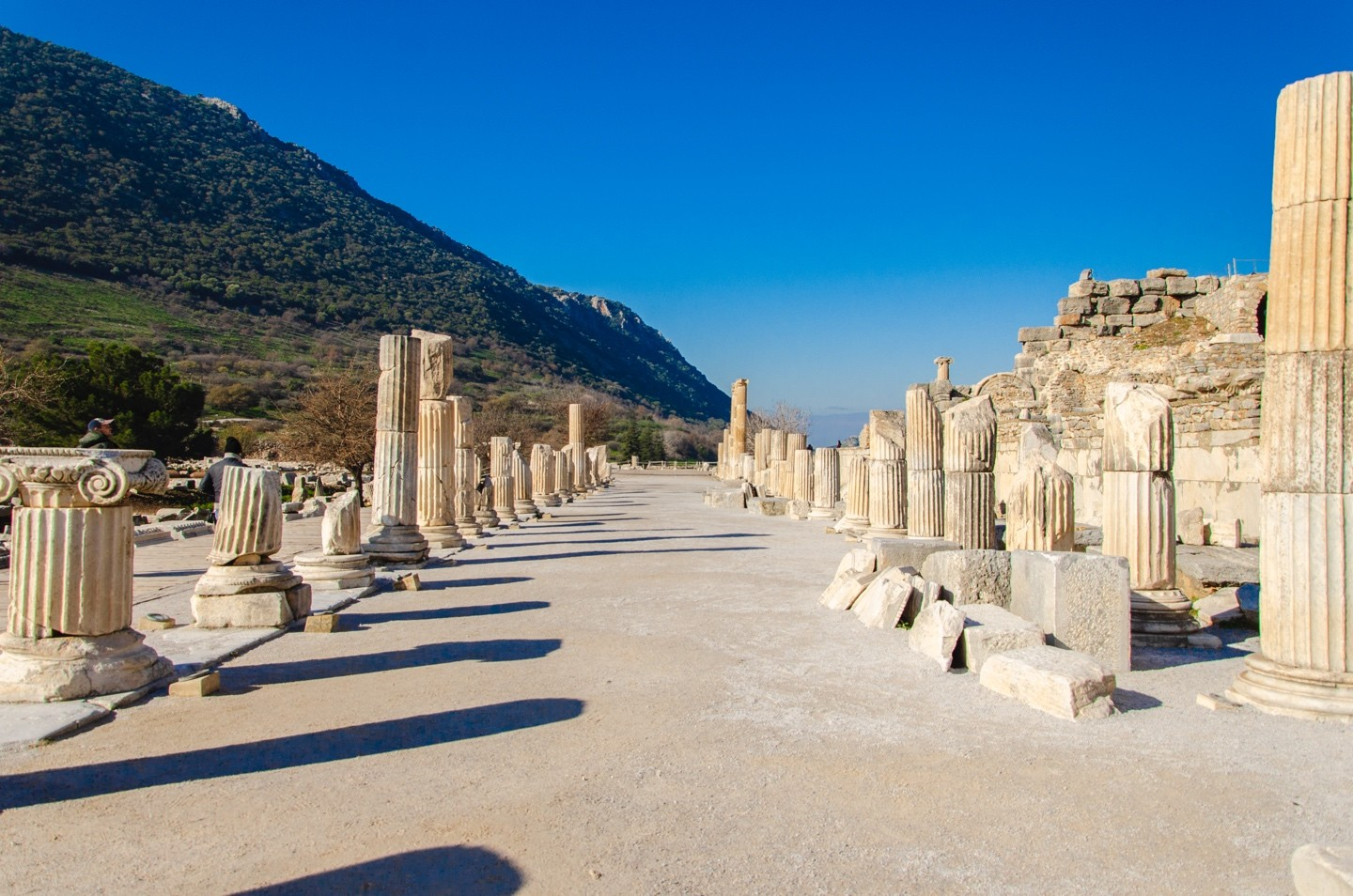 Biblical Ephesus Tour (Private)